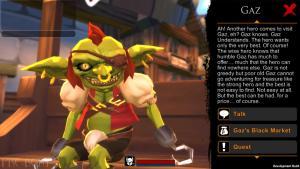 миниатюра скриншота AdventureQuest 3D