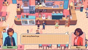 миниатюра скриншота Half Past Fate