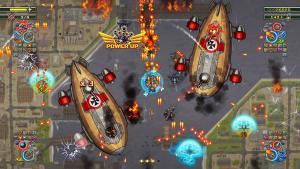 миниатюра скриншота Aces of the Luftwaffe: Squadron