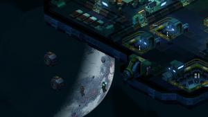 миниатюра скриншота Space Haven