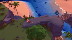 миниатюра скриншота Stranded Sails: Explorers of the Cursed Islands