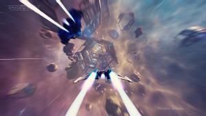 миниатюра скриншота Redout: Space Assault
