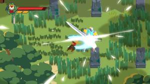 миниатюра скриншота Ancient Abyss