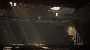 Скриншот Stela