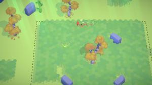 миниатюра скриншота Boomerang Fu