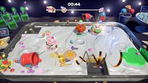 миниатюра скриншота Cake Bash