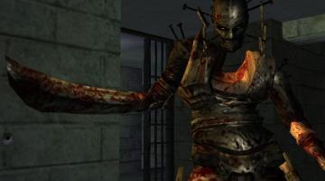 Скриншот Suffering: Ties That Bind, the