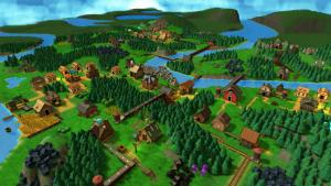 миниатюра скриншота Factory Town