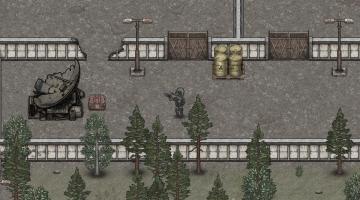 Скриншот CryoFall