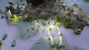 миниатюра скриншота Massive Assault