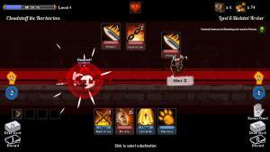 миниатюра скриншота Monster Slayers