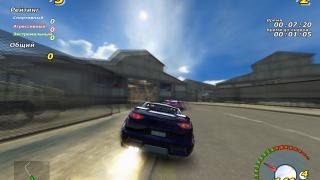 Скриншоты  игры Adrenalin: Extreme Show