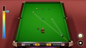 миниатюра скриншота Snooker 19