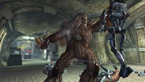 миниатюра скриншота Star Wars: Republic Commando