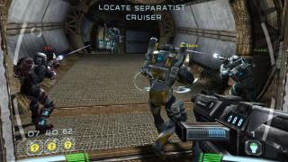 Скриншот Star Wars: Republic Commando