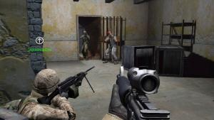 миниатюра скриншота Close Combat: First to Fight