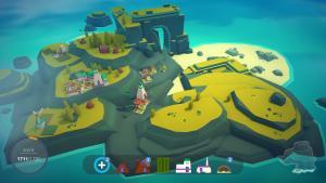 миниатюра скриншота Islanders