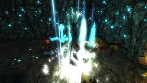 миниатюра скриншота Inferno Climber