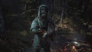 миниатюра скриншота Chernobylite