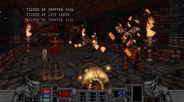 Скриншот Blood