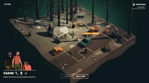 миниатюра скриншота Overland