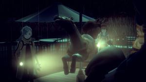миниатюра скриншота AI: The Somnium Files