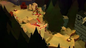 Скриншот BloodRoots
