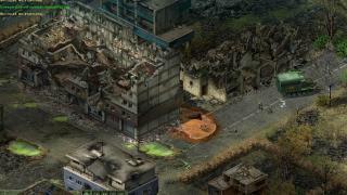 Скриншоты  игры Cuban Missile Crisis