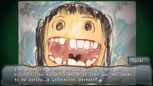 миниатюра скриншота Corpse Party: Book of Shadows