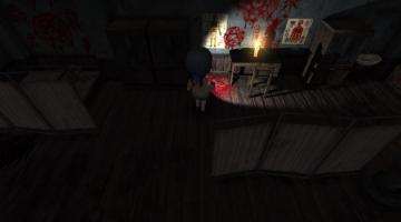 Скриншот Corpse Party: Blood Drive