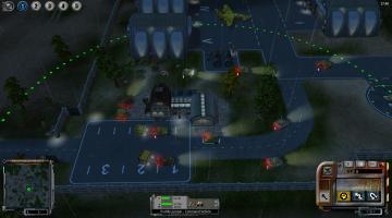 Скриншот S.W.I.N.E.