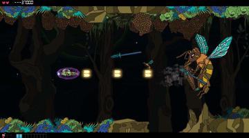 Скриншот AlienCruise