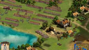 миниатюра скриншота Cossacks 2: Napoleon Wars