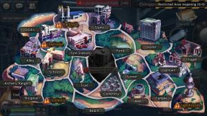 миниатюра скриншота Black Survival