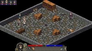 миниатюра скриншота Guilds Of Delenar