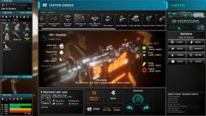миниатюра скриншота Astrox Imperium