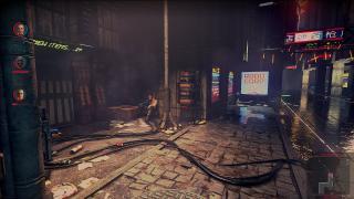 Скриншоты  игры Conglomerate 451