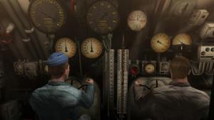 миниатюра скриншота Silent Hunter 3