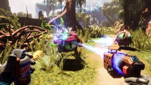 миниатюра скриншота Journey to the Savage Planet