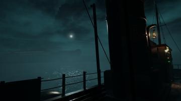 Скриншот Close to the Sun