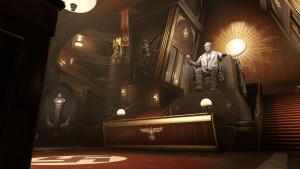 миниатюра скриншота Wolfenstein: Youngblood