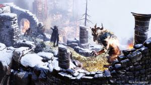 миниатюра скриншота Divinity: Fallen Heroes