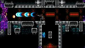 миниатюра скриншота Cyber Shadow