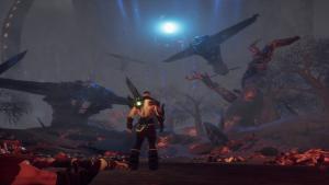 миниатюра скриншота Warlander