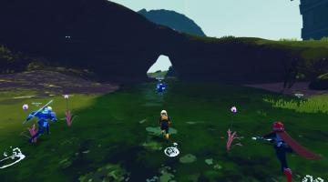 Скриншот Risk of Rain 2
