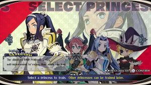 миниатюра скриншота The Princess Guide