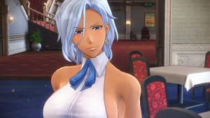 миниатюра скриншота Project Sakura Wars