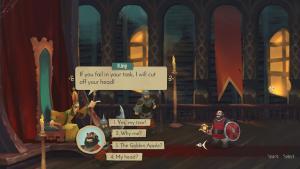 миниатюра скриншота Yaga