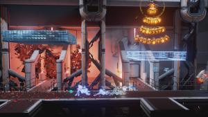 миниатюра скриншота Matterfall