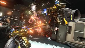 миниатюра скриншота Mortal Blitz